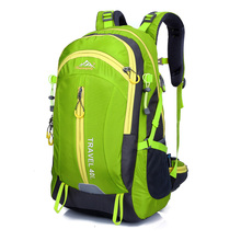 High Quality Hiking backpack camping outdoor bag
