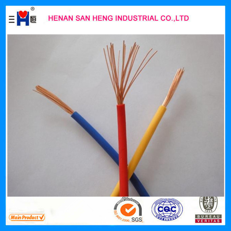 Electrical Wires Blue And Red - WIRE Center •