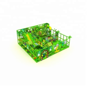 XINRUI Profitable Project Kids Indoor Playground Equipment