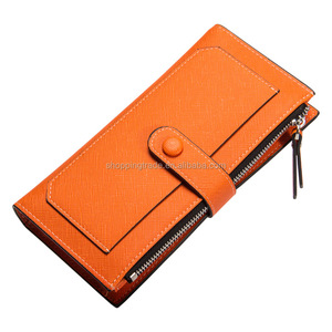 New arrival baellerry young girl wallet fashion women wallet