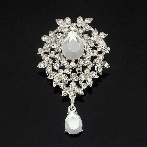 edcef65c3f7 Wholesale Fashion Jewellery Brooches Hijab Pins For Wedding Wbr-1102 - Buy  Brooches,Jewelry,Brooches And Hijab Pins Product on Alibaba.com