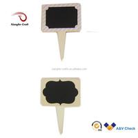 Buy MINI Chalkboard mini chalkboard on stick in China on Alibaba.com
