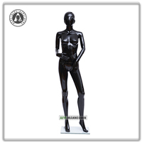 AIYI cheap plastic female full body real sexy mannequin for sale