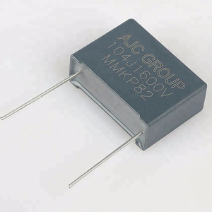 MMKP82 Double sided metallized Film Capacitors