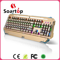 Usb wired type Gaming Motospeed keyboard for computer