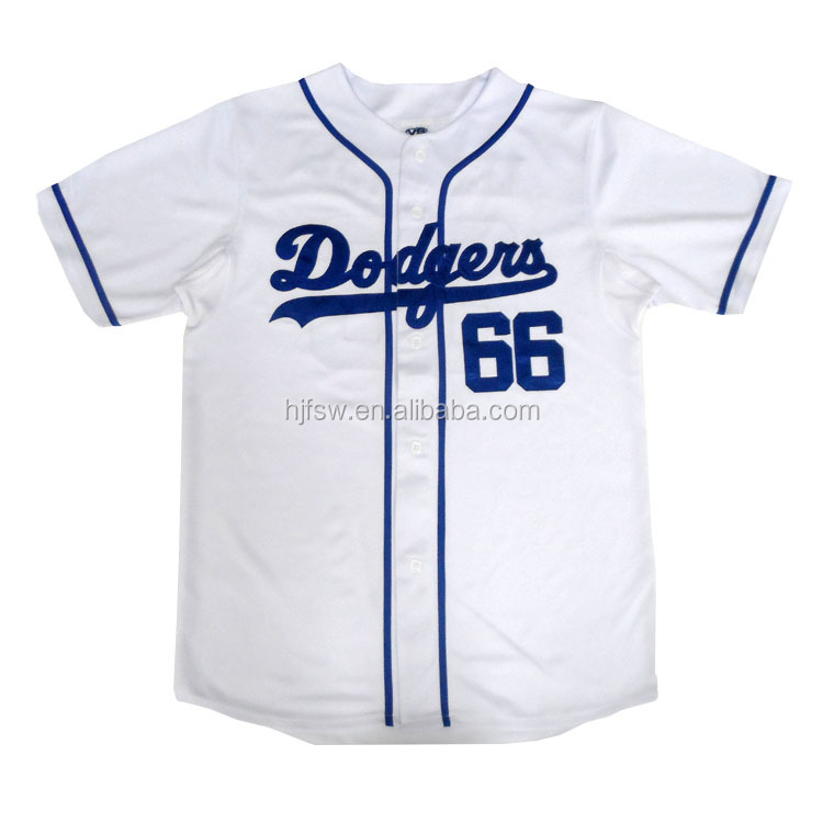 sublimation baseball jersey custom design baseball top wear OEM service baseball jersey