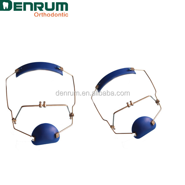 Denrum Fabricant Orthodontique Dentaire Orthodontique D'instruments Masque