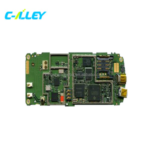 China Mobile Smartphone motherboard Android Cell Phone motherboard Telephone PCBA circuit board
