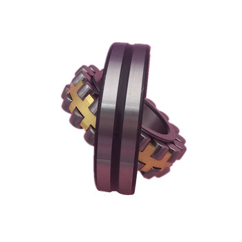 Wear-resistance rotary tattoo machine bearing 100*180*60.3mm Spherical Roller Bearings 23220e
