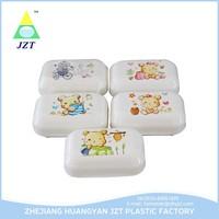 Good Reputation Factory Price plastic shower soap dish insert