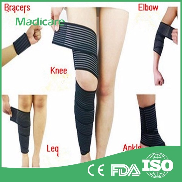 Crossfit Ankle strap foot compression sleeves neoprene waterproof ankle support factory