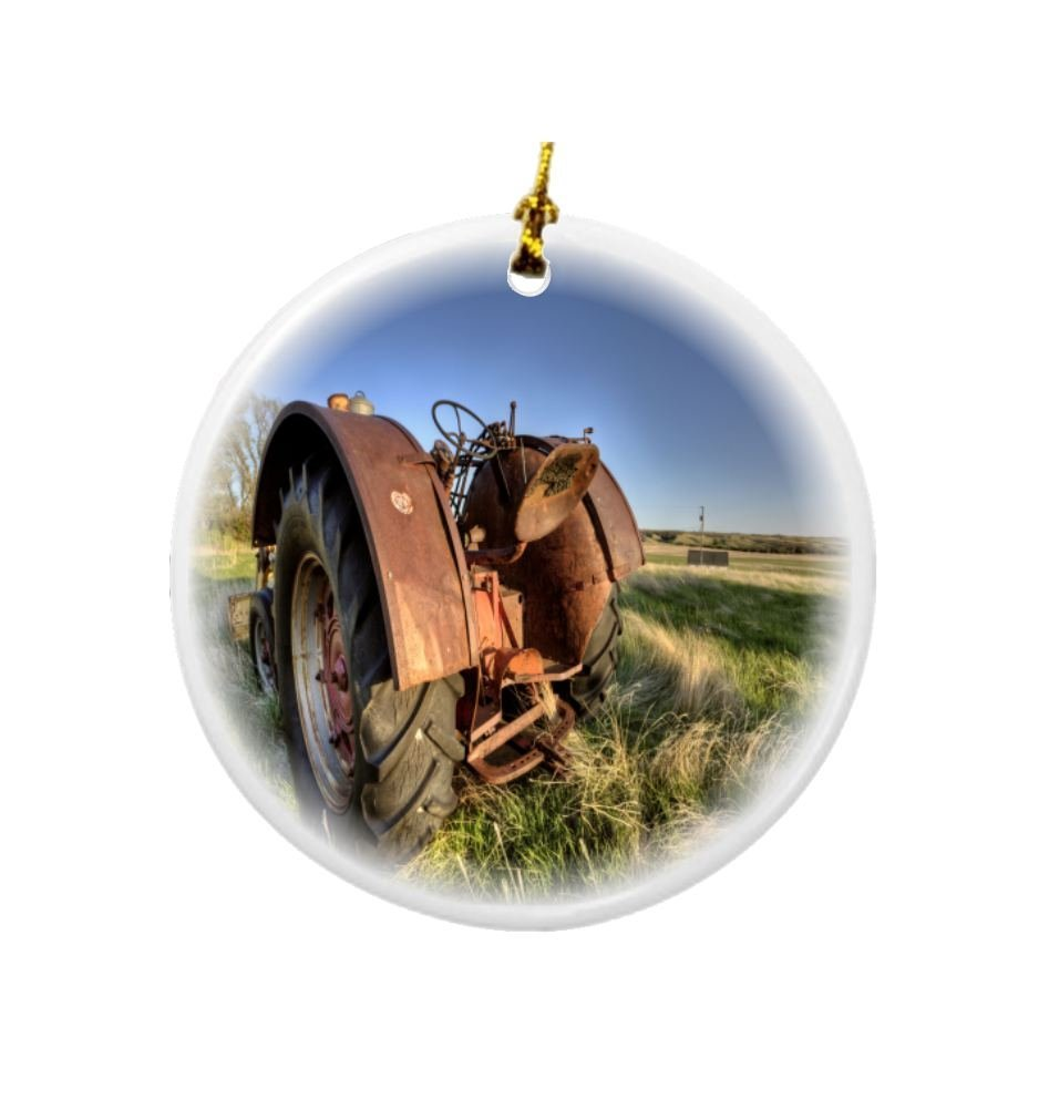 Cheap Tractor Ornaments, find Tractor Ornaments deals on line at ...