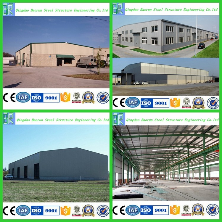 Steel prefabricated Cheap prefab garage prices