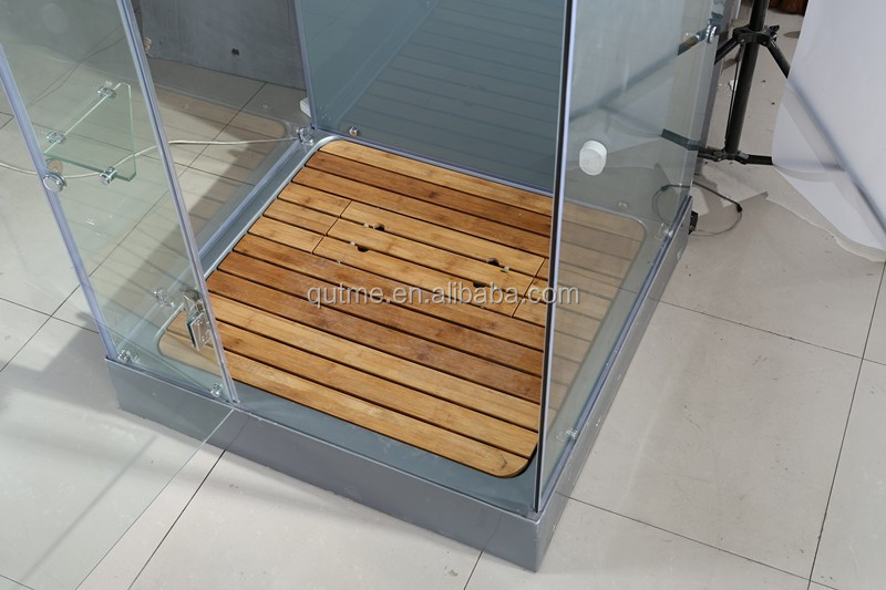 Autme 065 new design products luxury glass shower bathroom