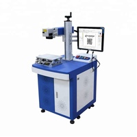 Cloudray BD22 ProMarker High Speed Industrial Laser Marking Machine For Metal
