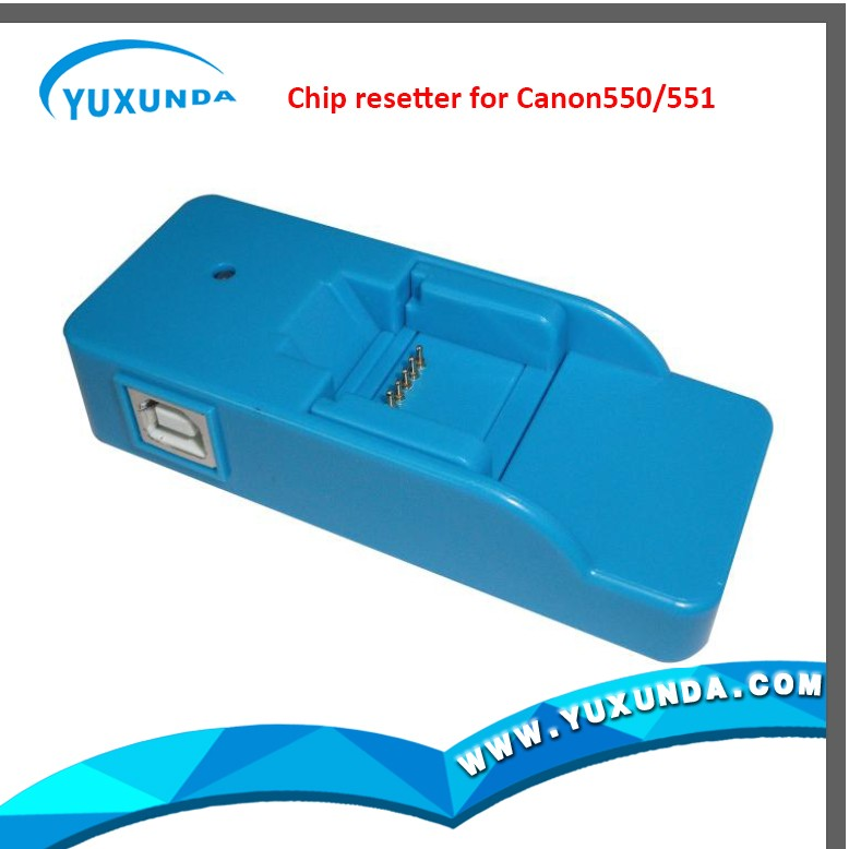 Factory Sale! Chip Resetter Pgi-450 Cli-451 For Canon Ip7240 Ink ...