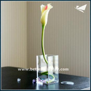 Wholesale Tall Acrylic Cylinder Vases Buy Wholesale Tall Acrylic