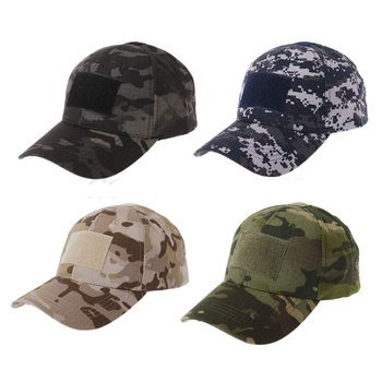 MultiCam Bionic Flag HAT Multicam BLACK Camouflage Maple Leaf Tactical Operator Contractor Trucker Cap Hat with loop for Patch