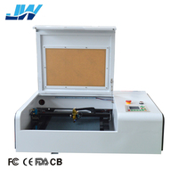laser cutting machine 4040 50w