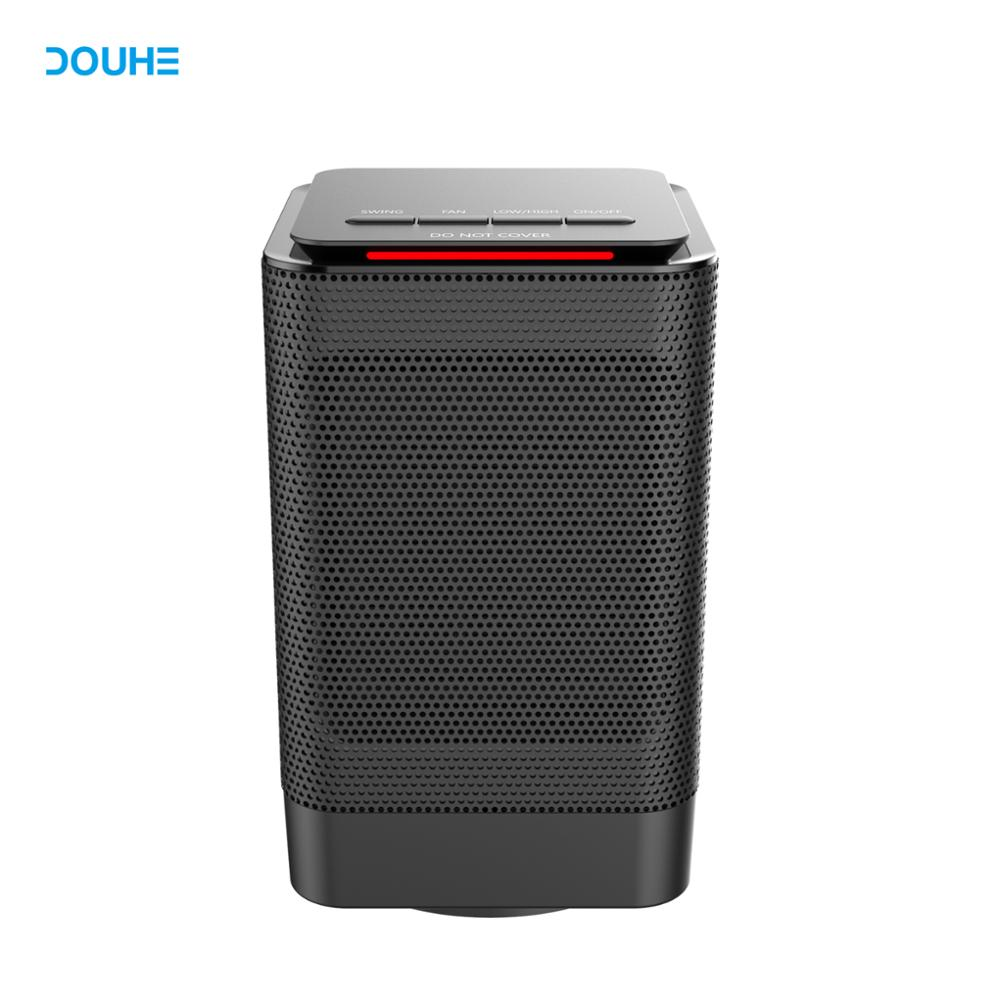 2019 Fashionable 950W Mini <strong>Heater</strong> Portable <strong>Heater</strong> Fan Portable Office Fan <strong>Heaters</strong> With Double Protection (DH-QN02)