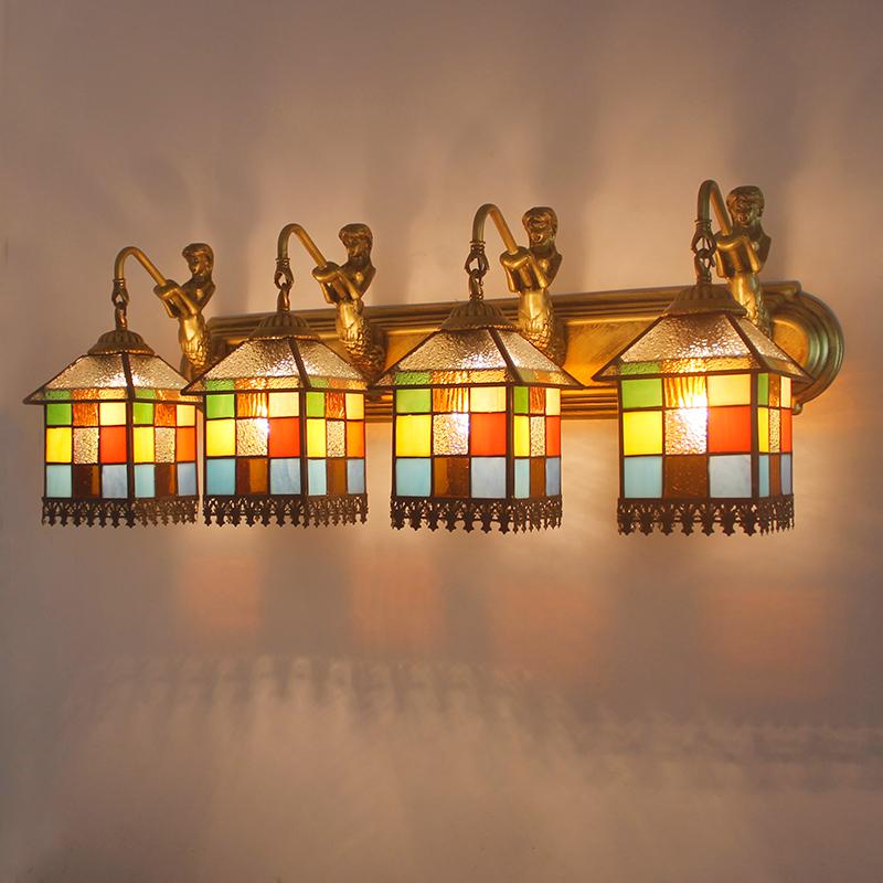 Tiffany Bathroom Lighting: Popular Tiffany Bathroom Lighting-Buy Cheap Tiffany