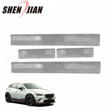 20185 New Style Replacing Exterior Door Sill Plate