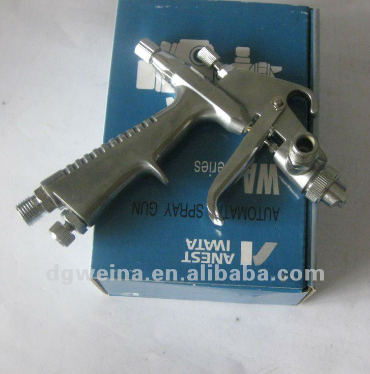 Iwata Stainless material High pressure spray gun K-3 kits
