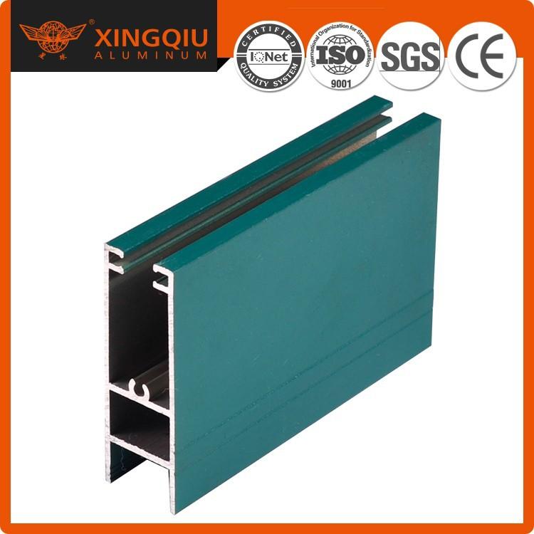 Perfiles de extrusi n de aluminio para ventanas y puertas for Precio de aluminio para ventanas