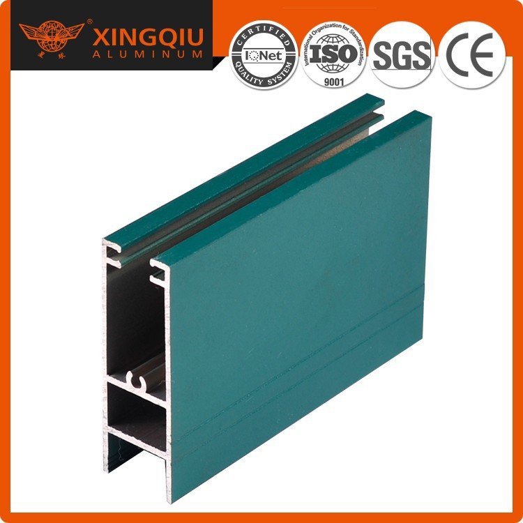 Perfiles de extrusi n de aluminio para ventanas y puertas for Perfiles de aluminio para ventanas precios