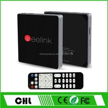 Beelink GT1 S912 Octa Core Android Smart TV Box , Gospel Price Set Top Box , Arabic IPTV No Subscription