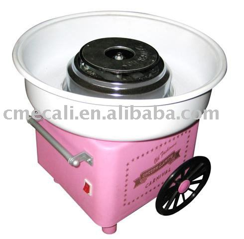 2015 Good Price Cotton Candy Maker With CE