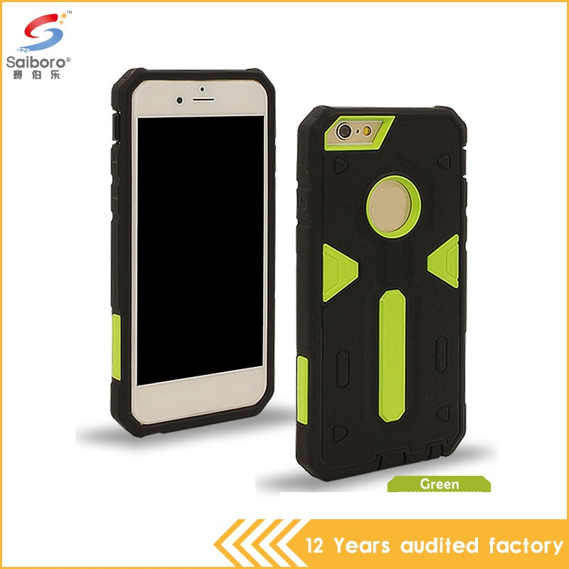 USA best selling wonderful design brg newest fashional protective case for iphone 6