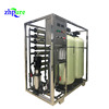 ZHP ro water plant price 3000l/h pure water purify system