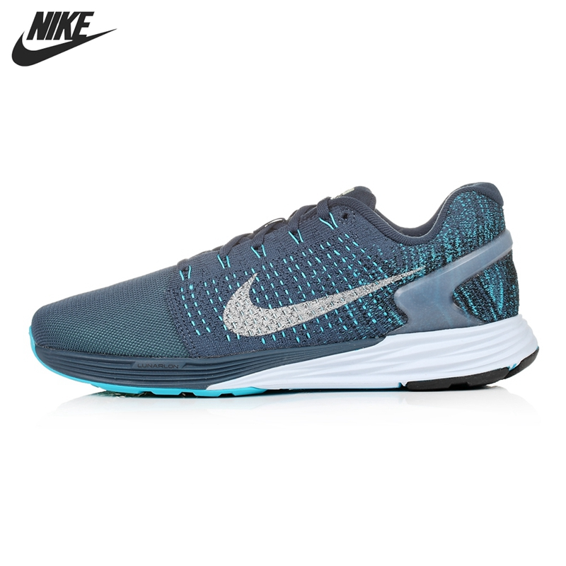 huge selection of 08f87 c64ce nike lunarglide 7 flash hommes fonctionnement chaussure . ...