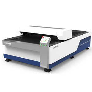 Widely used low price co2 tube 2 mm metal laser cutting machine