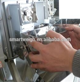 Smart Weigh chicken weigher machine factory price for food packing-6