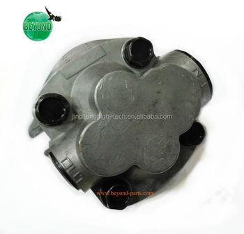 a7c00aa48fc KP1009CLFSS pilot pump gear for kobelco sumitomo excavator SK200 SK120-3  SK120-5 sh120