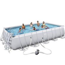 <span class=keywords><strong>Bestway</strong></span> 56470 22FT 24FT 31FT POWER ACCIAIO piscina fuori terra