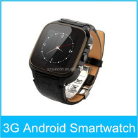 W9 Android SmartWatch 1+8G Dual Core Bluetooth Smart Watch For Android Phones