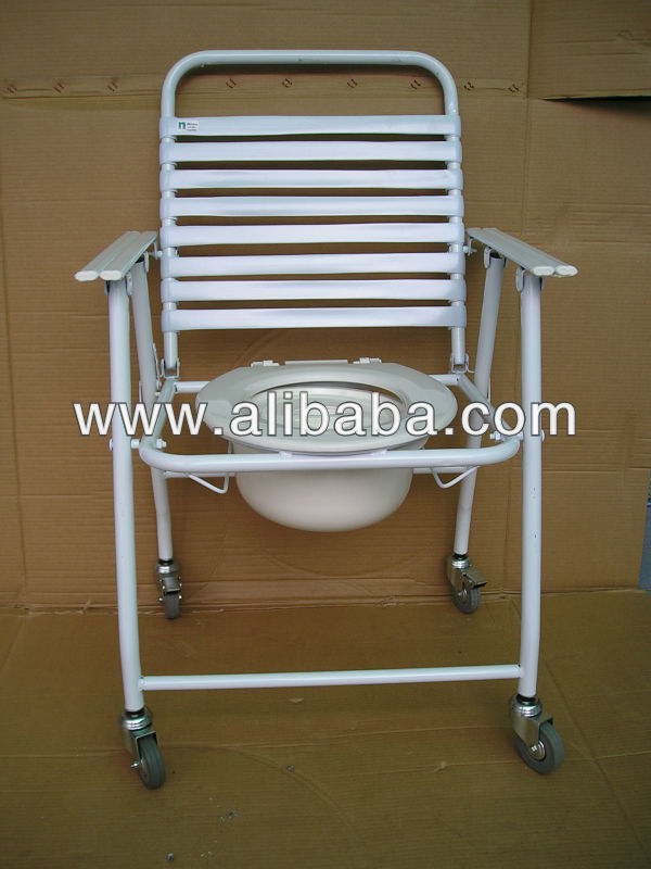 Deluxe Commode Chair, Deluxe Commode Chair Suppliers and ...