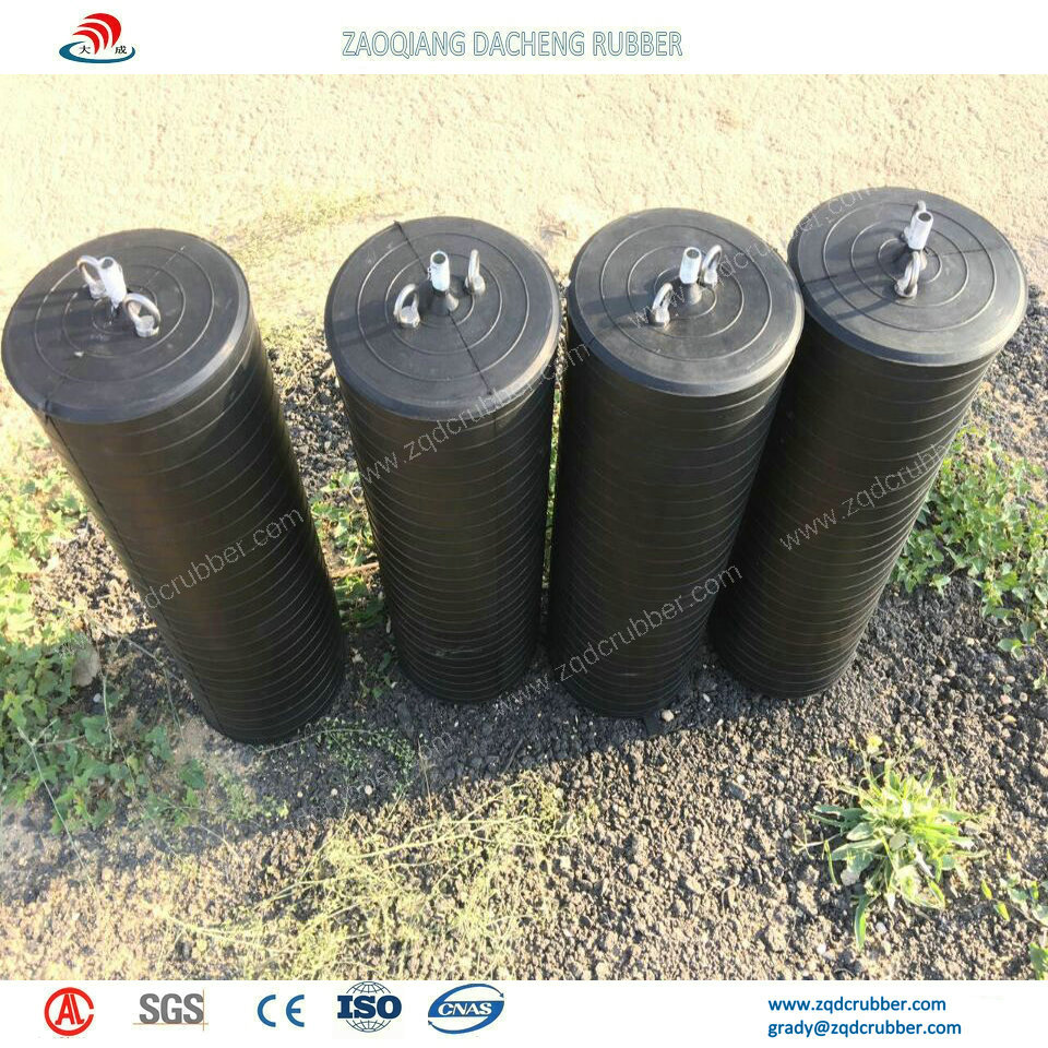 inflatable pipe stopper and rubber pipe plugs and rubber bladder