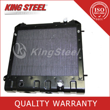 Auto Spare parts for coaster bus Radiator 16510-17030