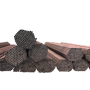 sch40 black ms cold drawn seamless steel pipe