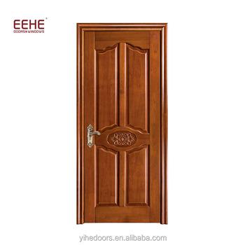 Fire Rated Wooden Door/wooden Fire Door Of Wooden Safety Door ...