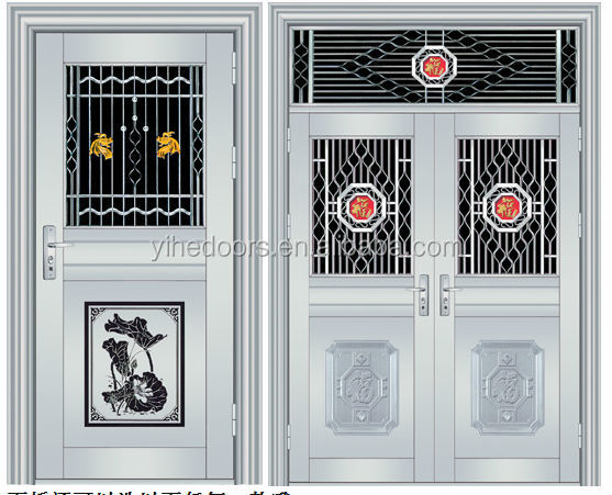Superior Stainless Steel Gate Door, Stainless Steel Gate Door Suppliers And  Manufacturers At Alibaba.com