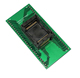 TSOP56 Socket Adapter 0.5mm 1418mm TSOP56 IC Test Socket