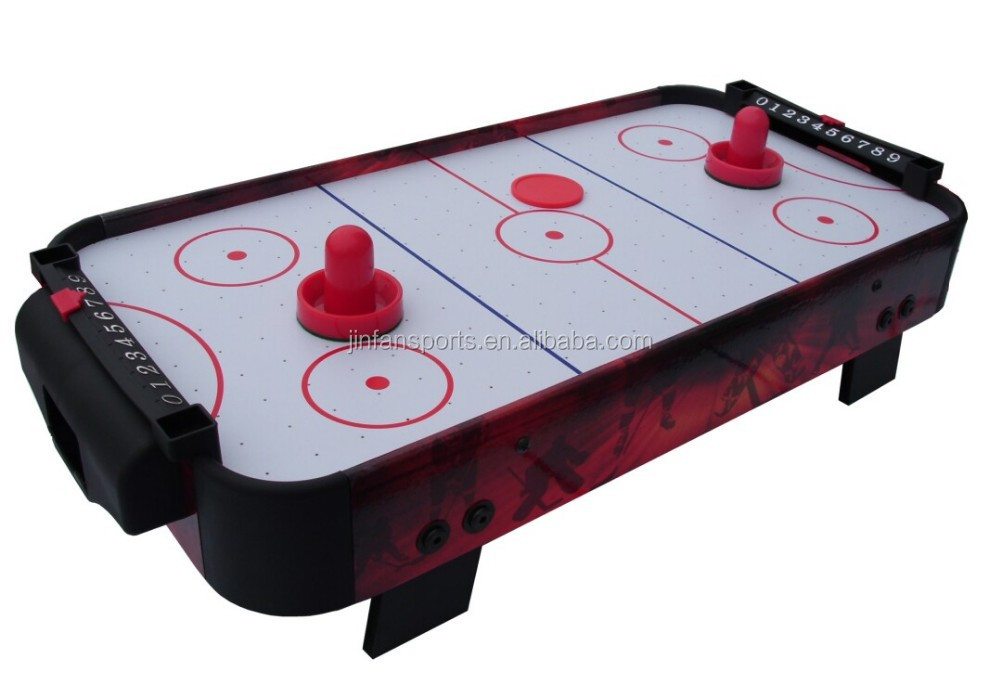High Quality Mini Ice Hockey Table/x Fan Air Hockey Table/x Fan Air Hockey Table   Buy  Multi Game Table For Adult,Air Hockey Table,3 Person Air Hockey Table  Product On ...