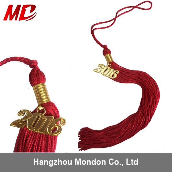 custom graduation tassel source quality custom graduation tassel