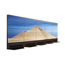 Narrow bezel cheap HD 32 inch lcd video wall
