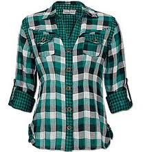 Ladies Check Shirt - Buy Checked Shirts For Women,Formal Checks ...